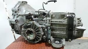 manual gearbox audi 80 8c b4 2 0 e 24286