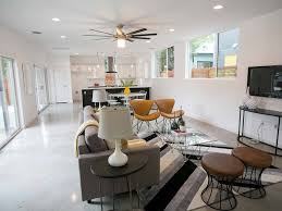 Austin Modern Furniture by Inside 5 Stunning Spaces Featured On The Austin Modern Home Tour
