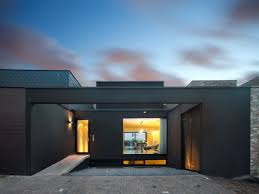 pictures single story modern homes best image libraries