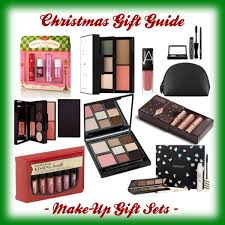 gift sets for christmas beauty miscellany christmas gift guide make up gift sets