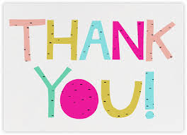 thank you card for thank you cards online at paperless post