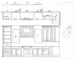 12 Kitchen Cabinet 12 Best Of Kitchen Cabinet Height Standard
