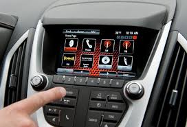 gmc intellilink helps drivers get connected