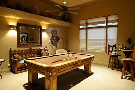 interior desigen game room billiard tables games room pool table