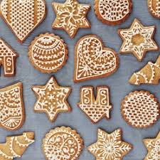 decorated gingerbread gallery foodgawker