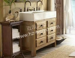 48 Inch Solid Wood Bathroom Vanity by 152 Best Bathroom Cabinet Bathroom Vanity Images On Pinterest