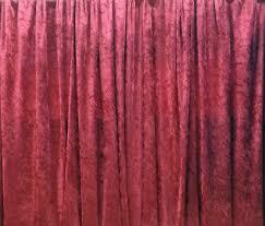Pink Velvet Curtains Pink Velvet Curtains Ebay Home Design Ideas