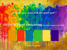 aw2017 2018 trend forecasting on pantone canvas gallery 810 best fashion trends forecasting images on pinterest