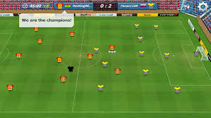 football for android nekki releases their new football management onto android