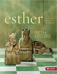 esther it s tough being a woman beth 9781415865965