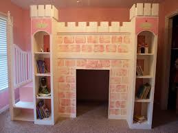 Princess Castle Bunk Bed Making Princess Castle Loft Bed U2014 Loft Bed Design