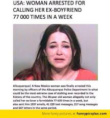 Obsessed Girlfriend Meme - obsessed ex girlfriend funny pictures