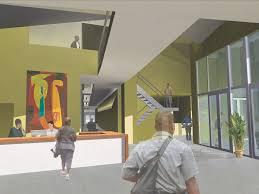Gallery Of Design For Homeless Shelter In San Luis Obispo Awarded 5