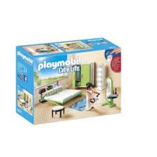 chambre d enfant playmobil city la maison moderne chambre d enfant achat et vente