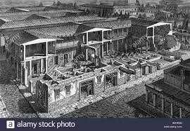architecture ancient world roman houses roman residential