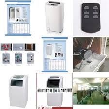 Comfort Air Portable Air Conditioner Sharp Portable Air Conditioner 3hp 50hp Best Ce Compressor Air