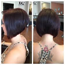 stacked back bob haircut pictures 25 facts to know about a stacked bob hairstyles for woman