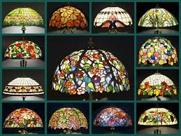 Louis Comfort Tiffany Stained Glass 90 Best Louis Comfort Tiffany Lamps Images On Pinterest Louis