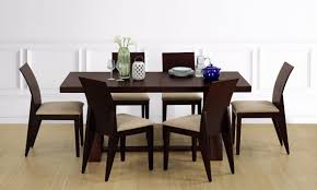 6 seater dining table and chairs 27 unique 6 seater dining table sets pics minimalist home furniture
