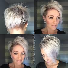 real people hair styles shorthairtutorialmonday real hair real people short hair