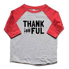 thanksgiving tshirt thanksgiving shirt toddler boy girl thankful tshirt