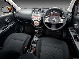 nissan thailand nissan micra 2011 picture 46 of 63