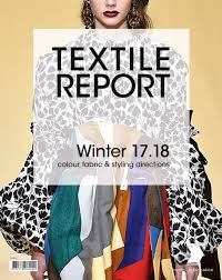 Fabric Trends 2017 Textile Report Home