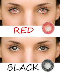 halloween eye contact lenses 2017 korean naruto cosplay sharingan contact lens wholesale