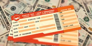 to finding cheap airline flight tickets