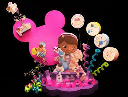 doc mcstuffins cupcake toppers doc mcstuffins cake topper adianezh on artfire