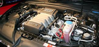 engine for audi a5 file audi a5 cabriolet engine room jpg wikimedia commons