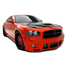 2007 dodge charger models couture dodge charger base srt8 2006 2007 luxe style wide