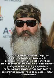 Phil Robertson Memes - did phil robertson actually say this oops i chose the red pill