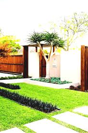 Front Of House Landscaping by Pictures Modern Garden Designs For Front Of House Free Home