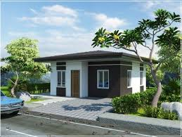 Camella Homes Bungalow House Design