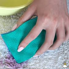 how to get nail polish out of carpet for wet or dry stains