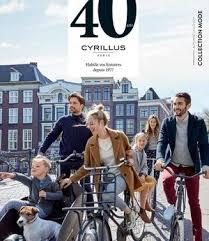 cyrillus siege social calaméo catalogue cyrillus mode ah 2017