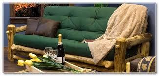 rustic futons furniture rustics u0026 log furniture