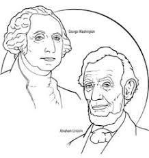 lincoln coloring pages abraham lincoln presidents day coloring pages abraham lincoln