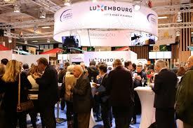 chambre des commerces luxembourg forte présence luxembourgeoise au rendez vous international de l