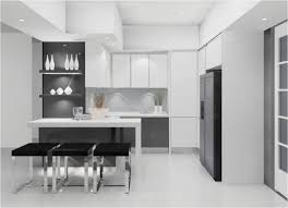 modern kitchens ideas brilliant ideas for decorating small modern kitchens