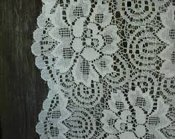 Shabby Chic Curtains For Sale by Shabby Chic Curtain Etsy