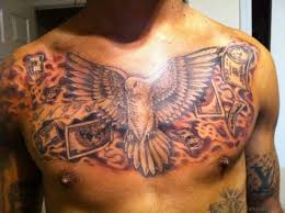 40 dove tattoos for chest