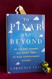 pixar u0027s risks successes u0026 partnerships