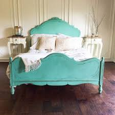 Best 25 Beds U0026 Headboards by Turquoise Bed Frame Beds And Headboards Everything Turquoise