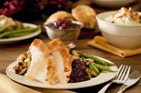 best places to up thanksgiving dinner richfield chamber of