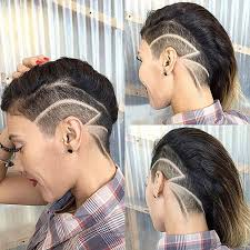 are side cut hairstyles still in fashion 2015 31 trendy undercut styles for bold women page 3 of 3 stayglam