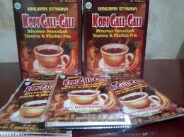 menjual kopi gali gali istana jamu herbal indonesia
