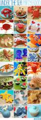 Halloween Party Food Ideas Pinterest Best 25 Sea Party Food Ideas On Pinterest Mermaid Party Food