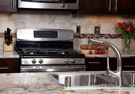 How To Remove Cooktop From Counter How To Remove Scratches From Stainless Steel Bob Vila